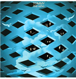 Vinilo Who (The) - Tommy (2 Lp)