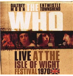 Vinilo Who (The) - Live At The Isle Of Wight (3 Lp)
