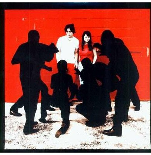 Vinilo White Stripes - White Blood Cells (180gr)
