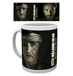 Taza The Walking Dead 145590