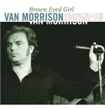 Vinilo Van Morrison - Brown Eyed Girl (2 Lp)
