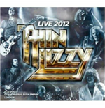Vinilo Thin Lizzy - Live 2012 Vol.2 (2 Lp)