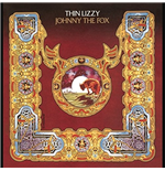Vinilo Thin Lizzy - Johnny The Fox