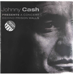 Vinilo Johnny Cash - A Concert Behind Prison Walls (2 Lp)