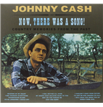 Vinilo Johnny Cash - Now, There Was A Song!