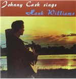 Vinilo Johnny Cash - Sings Hank Williams