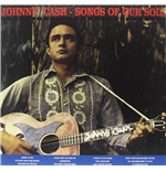 Vinilo Johnny Cash - Song Of Our Soil