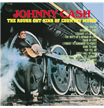 Vinilo Johnny Cash - The Rough Cut King Of Country Music