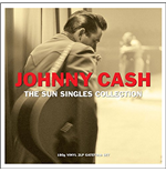 Vinilo Johnny Cash - The Sun Singles Collection (2 Lp)