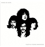 Vinilo Kings Of Leon - Youth And Young Manhood+1 (2 Lp)