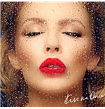 Vinilo Kylie Minogue - Kiss Me Once (2 Lp+Cd)