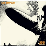 Vinilo Led Zeppelin - Led Zeppelin I (Deluxe Ed. Remastered) (3 Lp)