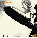 Vinilo Led Zeppelin - Led Zeppelin I (Remastered)