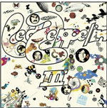 Vinilo Led Zeppelin - Led Zeppelin III (Deluxe Ed. Remastered) (2 Lp)