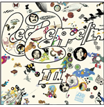 Vinilo Led Zeppelin - Led Zeppelin III (Remastered)
