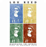 Vinilo Lou Reed - Hassled In April (2 Lp)