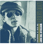 Vinilo Lou Reed - Winter At The Roxy (Clear Vinyl) (2 Lp)