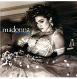 Vinilo Madonna - Like A Virgin
