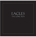 Vinilo Eagles - The Long Run