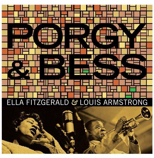 Compra Vinilo Ella Fitzgerald Louis Armstrong Porgy