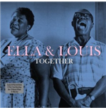 Vinilo Ella Fitzgerald / Louis Armstrong - Together (2 Lp)