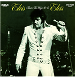 Vinilo Elvis Presley - That's The Way It Is  (4 Lp)