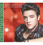 Vinilo Elvis Presley - Songs For Christmas