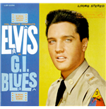 Vinilo Elvis Presley - G.I. Blues