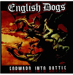 Vinilo English Dogs - Forward Into Battle