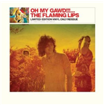 Vinilo Flaming Lips - Oh My Gawd!!!