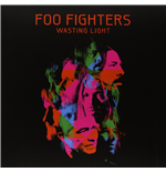 Vinilo Foo Fighters - Wasting Light (2 Lp)