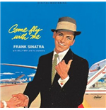 Vinilo Frank Sinatra - Come Fly With Me