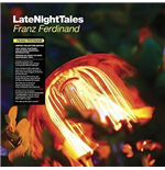 Vinilo Franz Ferdinand - Late Night Tales (2 Lp)