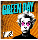 Vinilo Green Day - Dos!