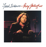 Vinilo Rory Gallagher - Fresh Evidence
