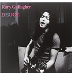 Vinilo Rory Gallagher - Deuce =remastered=