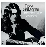 Vinilo Rory Gallagher - Beat Club Sessions (2 Lp)