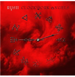 Vinilo Rush - Clockwork Angels (2 Lp)