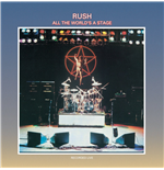 Vinilo Rush - All The World's Stage (2 Lp)