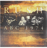 Vinilo Rush - Abc 1974 (Limited Edition) (2 Lp)