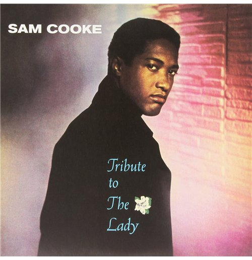 Vinilo Sam Cooke - Tribute To The Lady