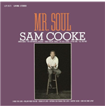 Vinilo Sam Cooke - Mr. Soul (Remastered)