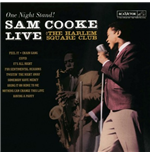 Vinilo Sam Cooke - Live At The Harlem..
