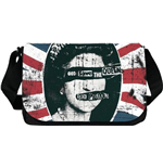 Bolso Messenger Sex Pistols - God Save The Queen