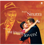 Vinilo Frank Sinatra - Songs For Swingin' Lovers!