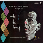 Vinilo Frank Sinatra - Only The Lonely