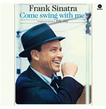 Vinilo Frank Sinatra - Come Swing With Me!