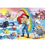 Puzzle The Little Mermaid 146351
