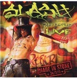 Vinilo Slash - Made In Stoke (3 Lp)
