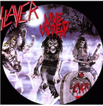 Vinilo Slayer - Live Undead/Haunting The Chapel